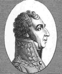 Claude Dallemagne (1754-1813)